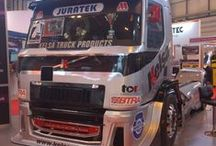 Truck Racing / Racing Trucks from around the world collected / taken by me / by Nigel Chapman
