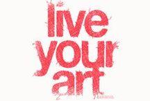 Finding your Passion / Finding your passion and the struggles behind