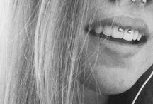 Piercings / Cool piercings yo