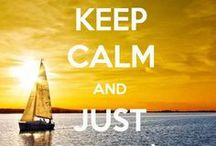 Keep Calm / Keep Calm and .....
