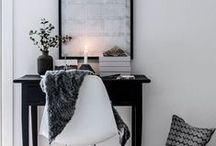 Interiors - furniture
