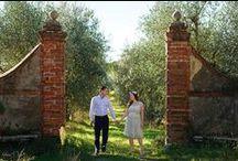 Toskania / Wedding Photography