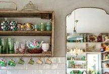 Kitchen Touch Up Ideas