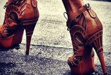 Podpadky/Heels