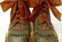 ssssshoes! / αρβυλακια και.....γοβες...mes bien aimes et quelques droles just for fun....