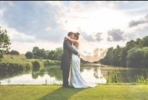 Stoke by Nayland Weddings / Photos from weddings held at our beautiful venue