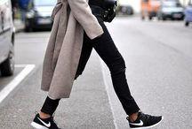 Fashionality / Inspirational