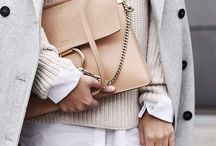 Accessorize / Life has to be accessorised -