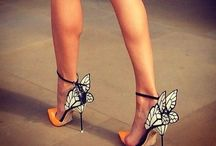 Shoes / A woman with good SHOES is never Ugly.  -