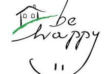 be happy / evinizi neşelendiren yaratıcı fikirler