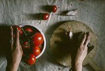 Food Styling-Estilismo culinario