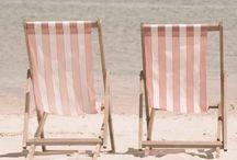 Beach time / Beach time
