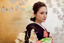 Japanease Kimono