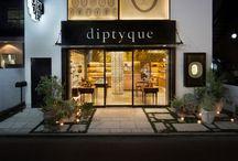 Diptyque kaarsen❤️ / ❤️it