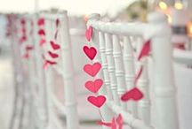 wedding ideas / Decoration, wedding invitation, and favours etc
