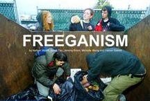 """Exercise 3 - Seminar - """"Freeganism"""""""