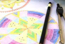 Sacred Geometry & Beauty