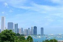 Chicago Travels