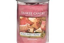 Yankee candle / Yankee candle