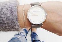 Hodinky/Watch