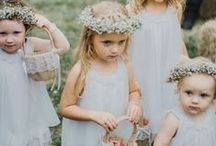 [wedding | flowergirl]