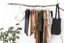 [checkroom] / wardrobe, attire, cloakroom, clothes, doityourself, modern, living, lifestyle, white, black, grey, wooden,