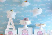 Paw Patrol Birthday Party / Paw Patrol Birthday Party Ideas