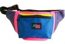 Fanny Packs / All fannies featured on this board can be found for sale at www.FannyPackAttack.com