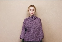 Knitwear / by Iris Veen