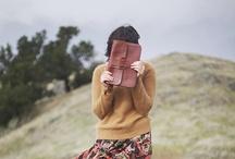 Prairie Girls  / by Iris Veen