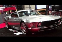 Ford Mustang Mach 1 / All things Ford Mustang Mach 1