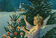 Christmas greetings / Christmas greetings