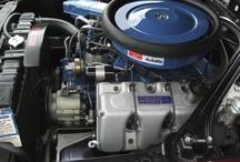 Ford Powerplants
