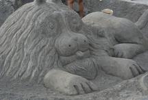 La Vita sul mare / The life on the beach