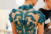 Les perles de la Haute Couture / by Julie Cornut