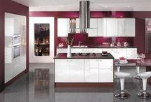Kitchen Design Trends ♥ / +2000 Best Kitchen Design Trends and Ideas ♥