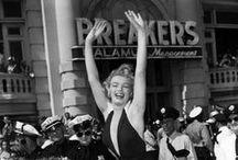 Vintage. Ops, Marilyn ♥