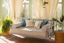 Sun Room, WERANDA, pATIO