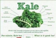 Kale Nutrition