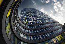 Architecture, buildings