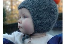 knitting, crochet - the joy of creation / i like it ..