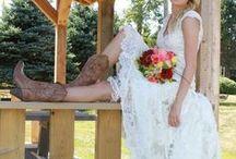 The Day I Say I Do_My Western Wedding <3 / by Sarah Camacho