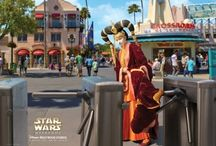 Star Wars Weekends / by Angel Martinez