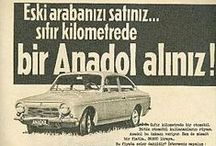 "Anadol / First Turkish car ""Anadol"""