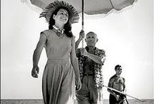 Franciose Gilot / La vita, le opere di una pittrice che ha vissuto con Picasso e che è stata capace di lasciarlo...