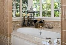 Bathtub Decor