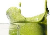 Juicing With Kale / Get juicing. #NationalKaleDay