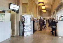 Rendez-vous d'affaires aux courses à l'hippodrome de Chantilly, 9 octobre 2014 / Retour en images sur le premier workshop du #tourisme d'#affaires dans l'#Oise #rdvaoise #séminaire #businesstravel | #Hippodrome de #Chantilly | http://rdva-oise.com/