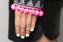 Pom poms / Pom poms. It doesn't get much better than this #PompomLover