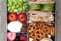 Lets eat healthy. / Fresh, Fruit and Veg, Recipes, Idea & Tips